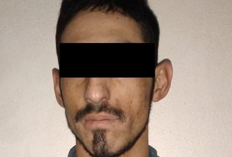 Secuestrador de Zacatecas fue detenido en Aguascalientes