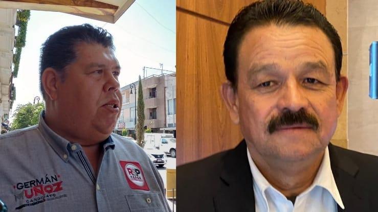 Raúl Ruiz me pidió dinero para comprar votos: candidato a la alcaldía de Aguascalientes