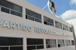 Siguen los enfrentamientos entre priistas de Aguascalientes