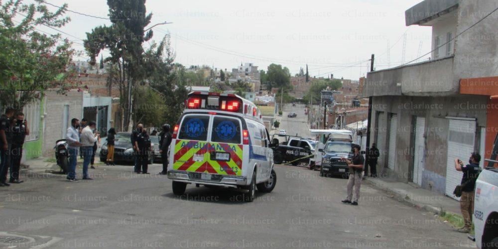 Fallece hombre que fue baleado en Las Cumbres