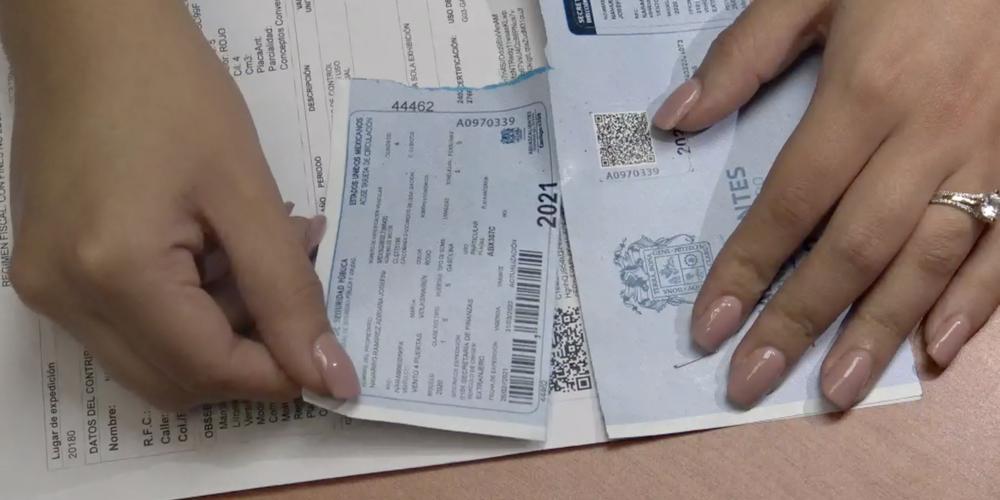 Así puedes solicitar la reposición de tu tarjeta de circulación en Aguascalientes