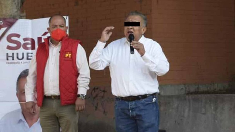 Revelan el modus operandi de Saúl Huerta para enganchar menores y abusar de ellos