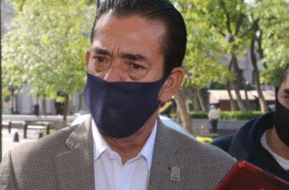Reconoce PAN que mejoró proceso de vacunación en Aguascalientes