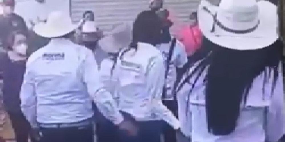Exige Ortega castigo a políticos involucrados en escándalos sexuales