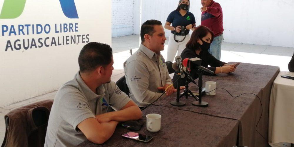 """""""De ser cierto, son acciones muy delicadas"""", señala el PLA ante tema de Ávila y NXIVM"""