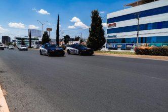 Municipio fortalece campaña para prevenir accidentes viales