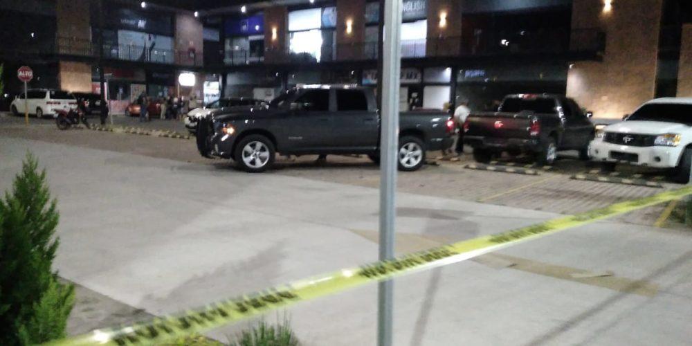 Detienen a 8 sicarios del ataque en Pilar Blanco