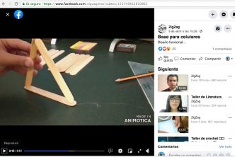 IMAC invita a participar en cursos virtuales de artes