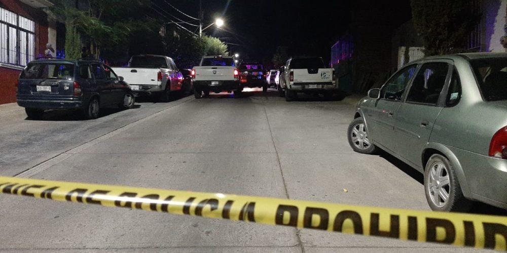 Ya hay dos detenidos tras el doble homicidio en Fundadores