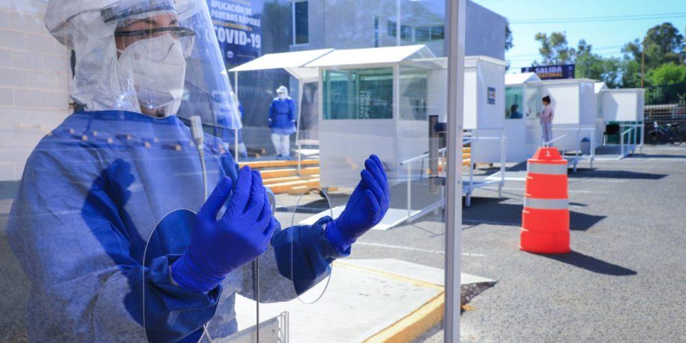 Centro de Detección Covid-19 de la UAA estará abierto durante periodo vacacional