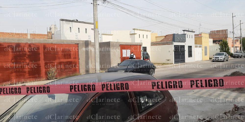 Aparecen narcomantas contra policías en Aguascalientes