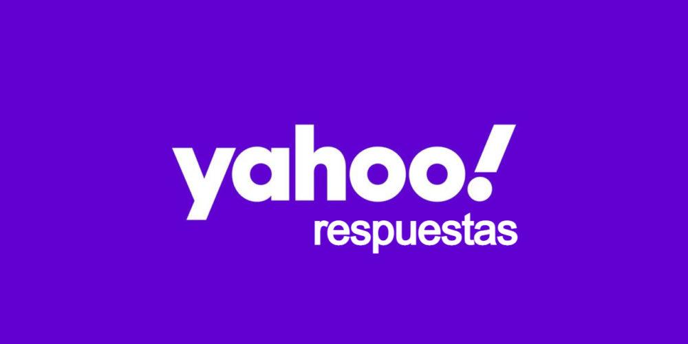 Yahoo respuestas cerrará para siempre a partir del 4 de mayo