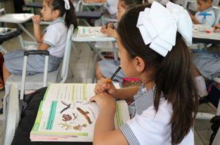 No hay condiciones para un regreso a clases en mayo en Aguascalientes