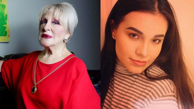 Sarita Sosa peleará legalmente por la herencia de José José