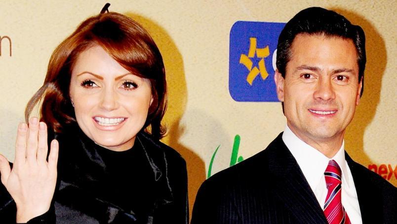 Enrique Peña Nieto le fue infiel a Angélica Rivera, revelan