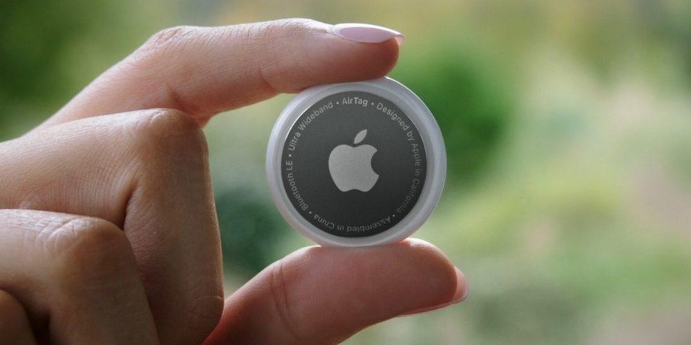 Apple presenta AirTag, etiquetas inteligentes para que encuentres tus objetos perdidos