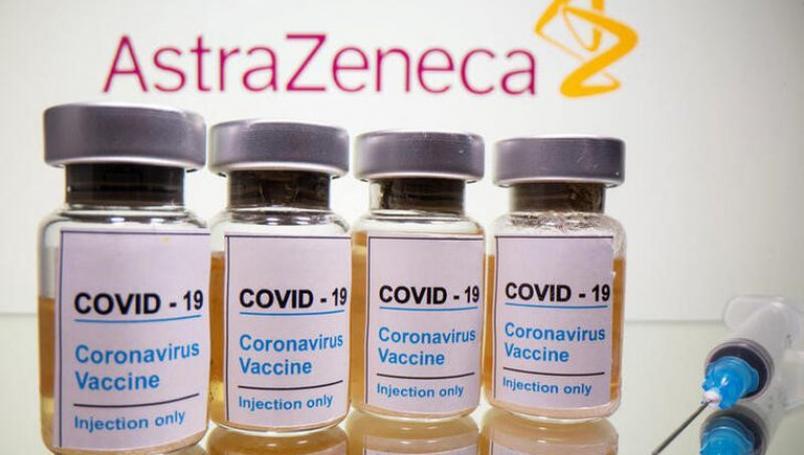 México registra caso de trombosis grave por aplicación de vacuna AstraZeneca