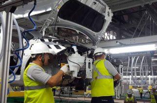 Tras paros en sector automotriz hay riesgo de despidos de trabajadores en Aguascalientes
