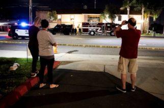 Tiroteo en California deja 4 muertos, entre ellos un niño