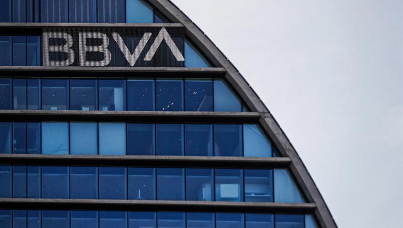 BBVA despedirá a casi 4 mil empleados