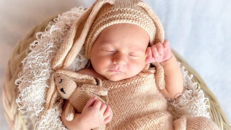 Nace bebé con 3 penes en Irak
