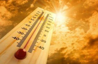 Advierte Protección Civil por temperaturas extremas de hasta 40 grados en Aguascalientes