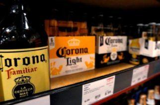 Buenas noticias para bebedores de cerveza al bajar su costo