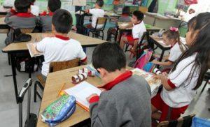 Desea Orozco que en mayo haya regreso a clases en Aguascalientes