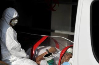 Aguascalientes roza las 2,600 muertes por covid