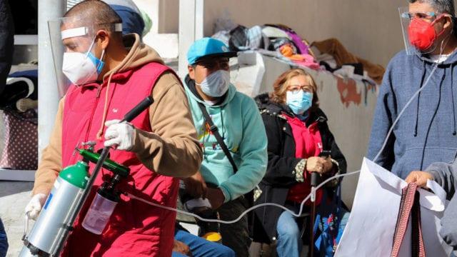 México llega a los 212 mil 339 muertos a causa del Covid-19