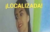 Ya fue localizada la adolescente reportada como desaparecida en Aguascalientes