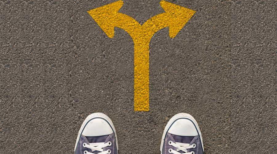 """¿Tomas muchas decisiones al día? Podrías sufrir de la """"fatiga por decisión"""""""