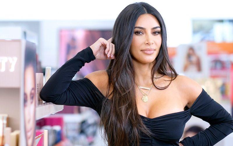 Kim Kardashian entra a la lista de multimillonarios de Forbes