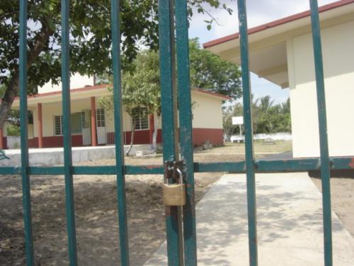 Incalculable monto financiero para mantenimiento a escuelas cerradas en Aguascalientes