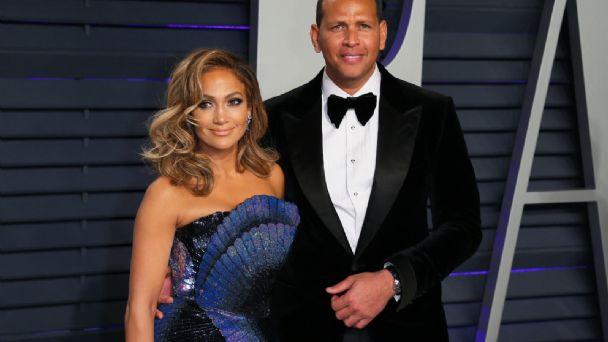 Jennifer Lopez y Alex Rodriguez anuncian oficialmente su ruptura