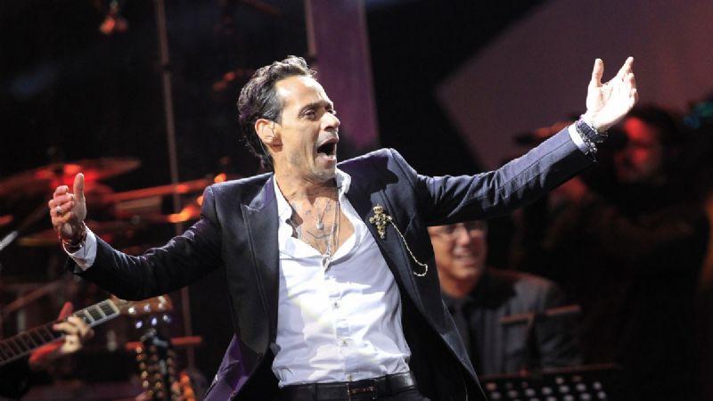 Marc Anthony ofrece disculpas tras fallido concierto virtual