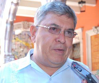 Tumban a Chuy Soto como candidato a la alcaldía de Calvillo en Fuerza X México