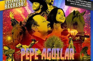 En Aguascalientes se acabó el coronavirus y ya hasta bailes y conciertos se organizan
