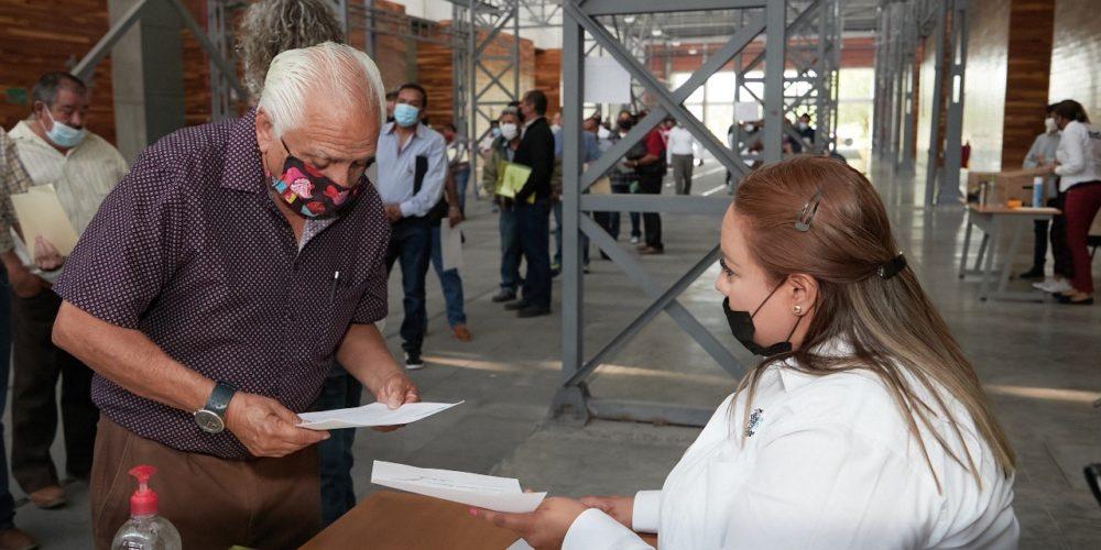 Inicia proceso de resultados para entrega de concesiones de taxis en Aguascalientes