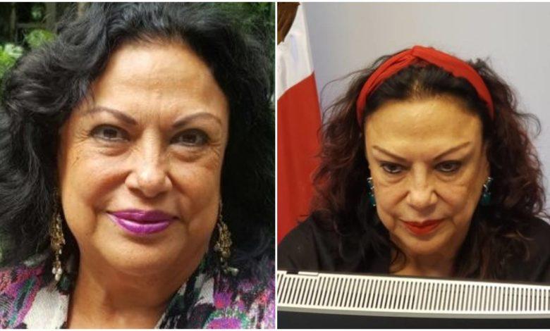Filtran audio de Isabel Arvide amenazando a empleados del Consulado en Estambul