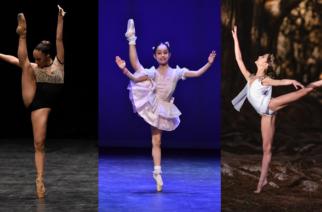 Bailarinas de Aguascalientes buscan apoyo para representar a México en competencia internacional