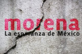 Candidaturas impuestas en Morena Aguascalientes tienen nexos con la derecha: Martínez