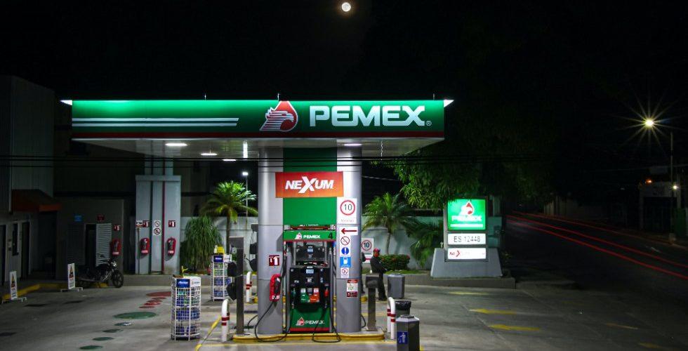 Gasolina Premium seguirá a la alza por falta de estímulo fiscal
