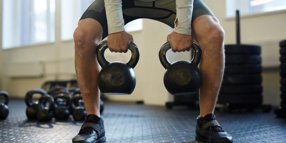 Demasiado ejercicio puede disminuir el deseo sexual en hombres, señala estudio