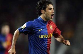 Rafa Márquez recibe invitación del Barcelona para dirigir en La Masia