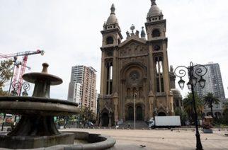 Ni la cuarentena ni la vacunación logran frenar ola de COVID-19 en Chile