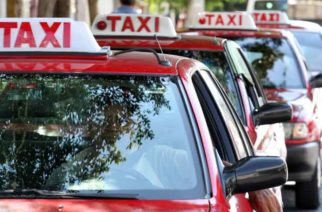 Taxistas de Aguascalientes insistirán después de comicios en aumento de tarifas