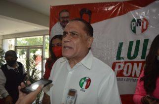 Sin acercamientos directos dirigencia del PRI con Blanca Rivera
