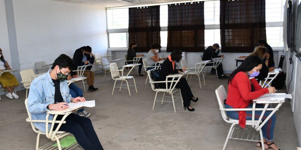 Aplica IEE examen de aspirantes a Capacitación y Asistencia Electoral Local