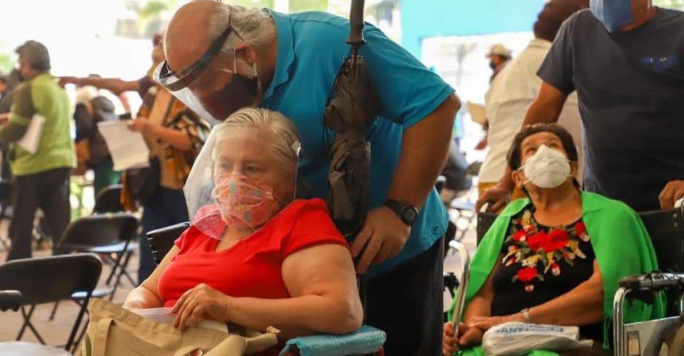 Orozco reconoció aumento en contagios por covid en Aguascalientes